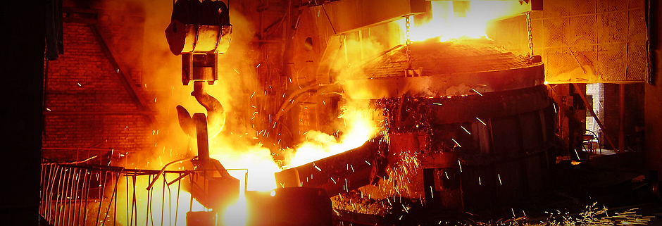 Steelmaking furnace